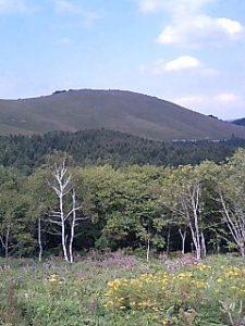車山高原2
