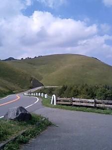 車山高原1